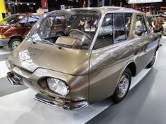 Renault Projet 900 de 1959. ✏✏✏✏✏✏✏✏✏✏✏✏✏✏✏✏ IDEE CADEAU / CUTE GIFT IDEA ☞ http://gabyfeeriefr.tumblr.com/archive ✏✏✏✏✏✏✏✏✏✏✏✏✏✏✏✏