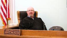 Judge John McKeon blasted for sentence in incest case - CNN.com -WTF?!!
