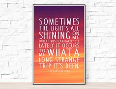 Lyrics Poster - They Love Each Other, Song Lyrics Art, Music Poster Wall Art Song Lyrics Art, Me Too Lyrics, Lyric Quotes, All Poster, Quote Posters, Grateful Dead Lyrics, Pink Floyd Lyrics, Country Songs, Beautiful Songs