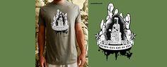 Paraboltheworld T-Shirt