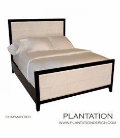 Chapman Bed