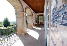 Hotel Casa da Ínsua | Hotel de Charme | Penalva do Castelo | Viseu | Portugal | IMAGENS