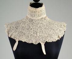 Collar1890sThe Metropolitan Museum of Art