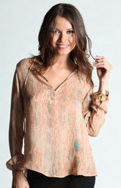 $258 Karina Grimaldi Sasha Print Tunic  http://shop.estiloboutique.com/index.php?product=KG-1115P2&c=1