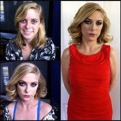 Penny Pax #Pornstars Without Makeup