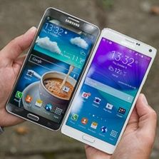 Samsung Galaxy Note 5 Rumored to be Released Sooner Than Planned Before iPhone 6S Released