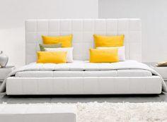 Bonaldo, Squaring Alto Bed, Buy Online at LuxDeco