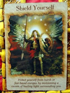 Weekly Angel Oracle Card Reading for September 30 through October 6