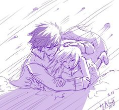Gray and Lucy Fairy Tail Gray, Fairy Tail Funny, Fairy Tail Nalu, Fairy Tail Ships, Fairy Tail Family, Fairy Tail Couples, Fairy Tail Fanfiction, Gray And Lucy, Fairy Tail Characters