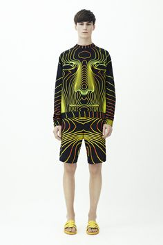 London Collections SS 2014: Christopher Kane | Sometimes Always