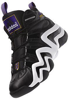 premium selection 5c53d a30cd adidas Crazy 8