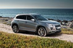 2013 Peugeot 4008 Photo