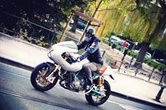 ducati sport 1000s Paul Smart limited edition