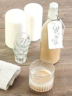 Cremiger Genuss aus 6 Zutaen - so macht man den irischen Sahnelikör selber.
