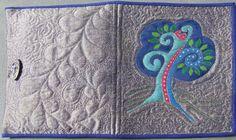 Rose Hughes - Quilt Artist: New Book Wonders