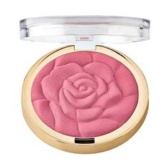 Milani Rose Powder Blush ($7.99) ❤ liked on Polyvore featuring beauty products, makeup, cheek makeup, blush, powder blush and milani blush