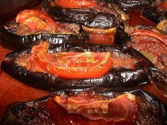 FIRINDA KARNIYARIK NASIL YAPILIR? Pot Roast, Salsa, Pork, Beef, Cooking, Ethnic Recipes, Carne Asada, Kale Stir Fry, Meat