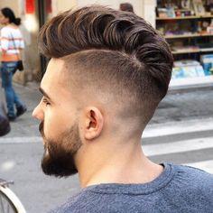 15 Beliebte Herren Frisuren + Haarschnitte 2017 | Frisur