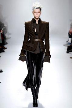 Haider Ackermann Herfst/Winter 2013-14 (11)  - Shows - Fashion