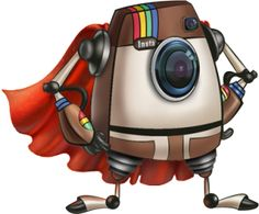 Best instagram bot out, New Instagram Avenger Bot features Auto follow, like and comment on Pictures and Profiles. Gains real followers