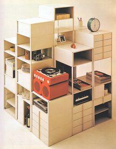 """Que tal um """"armário"""" deste?"""