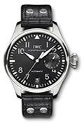 IWC Schaffhausen | Feine Uhren aus der Schweiz | Kollektion | Fliegeruhren-Familie | Grosse Fliegeruhr