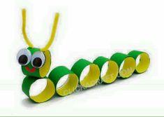 Gusano, oruga, caterpillar Más