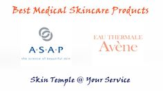 5 Tips for Perfect Medical Skincare Products Purchase http://skininstitutes.wordpress.com/2014/01/06/5-tips-for-perfect-medical-skincare-products-purchase/ Since your skin is directly exposed to a lot of pollutants, it creates a lot of problems. This is the reason why it needs adequate care from your end be it going to the best skin doctor to opting for medical skincare products.