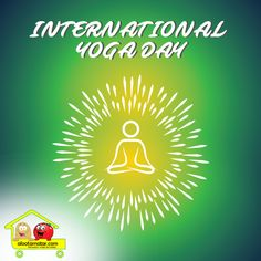 Trust the vibes you get. Energy doesn't lie. - #InternationalYogaDay2016