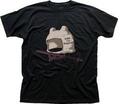 >> Click to Buy << Novelty Design Men Adventure Time Finn The Human Hat Jake black brown printed cotton T-Shirt men t shirt Tops Tees #Affiliate