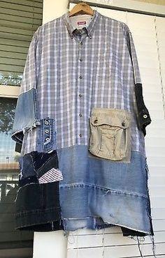 Cheer Gr.42 mit Rüschen und Knopfleiste 100/% Baumwolle neu Shirt