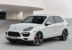 2014 Porsche Cayenne Turbo S Review, Prices, Photos: New Car Test Drive
