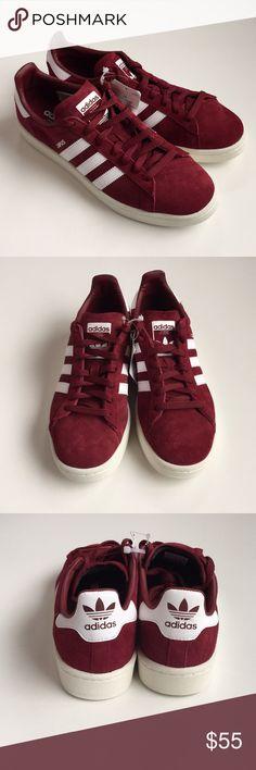 super popular a5dc5 86497 NWT Adidas Originals Campus Women Size 11 Men 9 NWT adidas Shoes Sneakers  Adidas Originals,