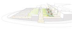 Progetto finale per Piazza Della Repubblica, Spello. ~ Piazza della Repubblica…