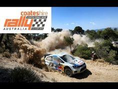WRC 2013 - Rally Australia Day Two (HD)