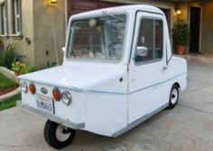 The Electra King. The B & J  Electric Car Company was founded in 1961 in Long Beach, California and made a number of electric vehicles until the early 1980's. Today, J & B is known as the Electric Car Company and sells a range of imported electric cars.