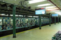 Buenos Aires metro subte #subway #argentina