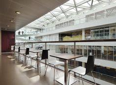 Building X Windesheim Zwolle | OpenBuildings