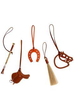 hermes handbag accesories