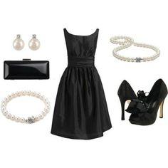 Elegant and simple