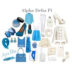 Cute an adpi colors to! :)