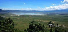 Tempting Trouble's Tales: Tanzania