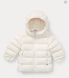 62d911214 The North Face® Unisex Moondoggy Puffer Jacket - Baby | Children ...