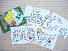 手作りモンテッソーリ 〜トラベルバッグ/シール帳 - 未来永劫 みらいの成長愛日記 & 手作りモンテッソーリ記 School Play, Busy Bags, English Lessons, Blog Entry, Childcare, Kids And Parenting, Baby Toys, Montessori, Diy And Crafts