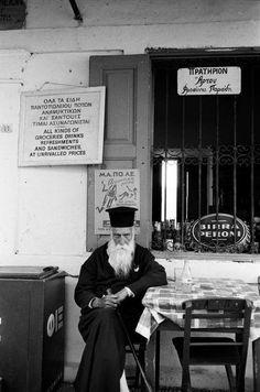 Rhodos, 1964. Photo by Harry Weber