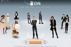 Blogueando para SecondLife: La reencarnación existe en Second Life.
