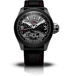 Hybris Mechanica Collection: Master Compressor Extreme LAB by Jaeger-LeCoultre @DestinationMars