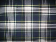 Gordon dress tartan, my favorite tartan, love it!