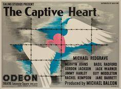 The Captive Heart - Orson & Welles