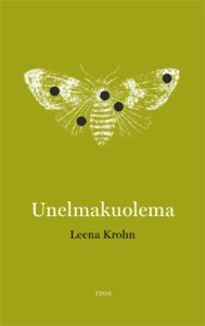 €4.10 Unelmakuolema (Nidottu) Leena Krohn